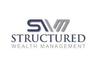 Structured Wealth MANAGEMENT Logo